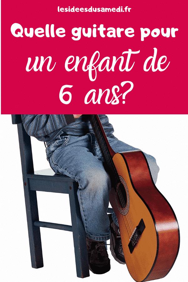 en arrivant prix raisonnable bonne réputation Quelle guitare à 6 ans? et test guitare Lexibook