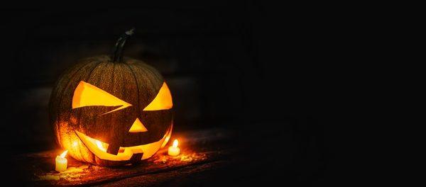 atelier creuser citrouille halloween