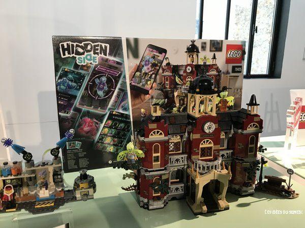 hidden side lego