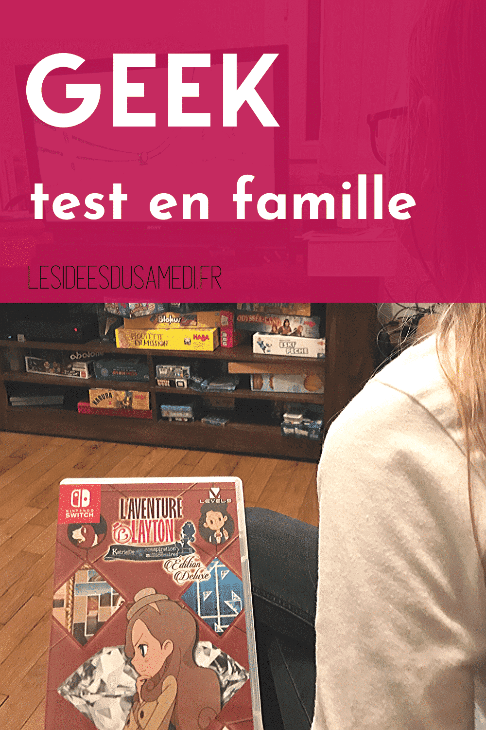 katrielle layton ninendo switch