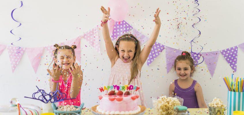 activites anniversaire fille 5 ans