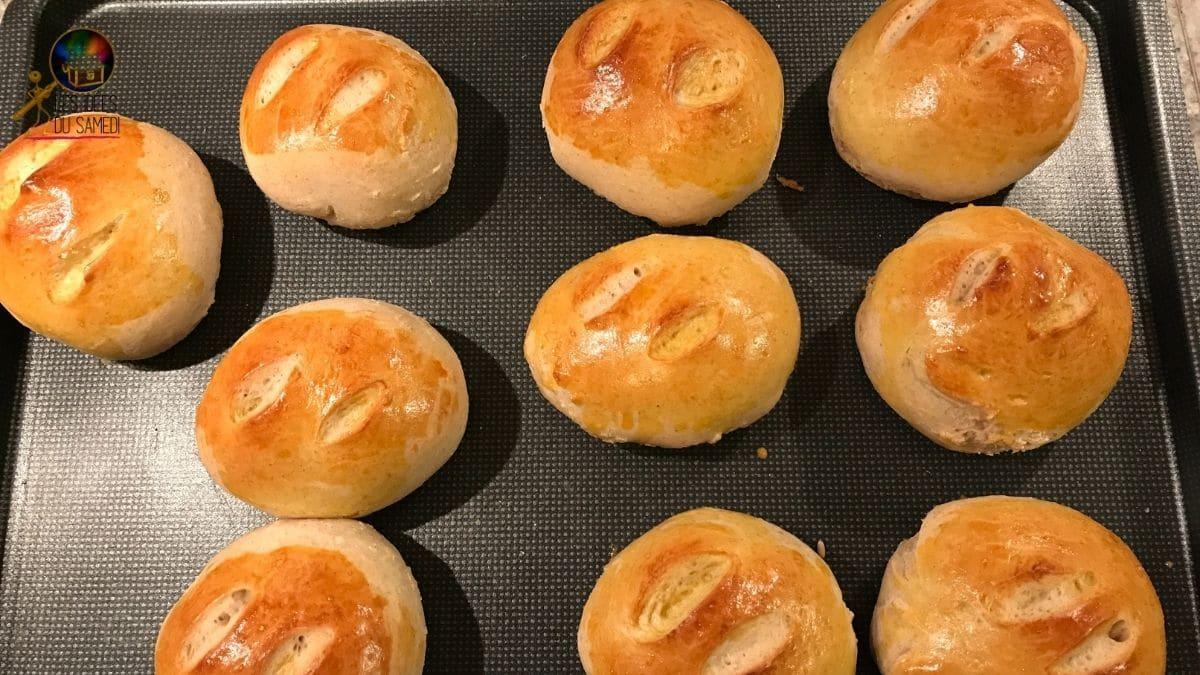 pains au lait maison bios et bons