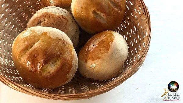 pains au lait petit dejeuner enfants maison
