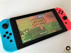 test animal crossing new horizons jeu famille