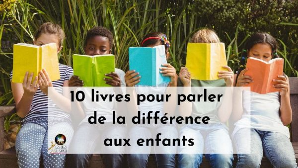 livre difference vivre ensemble
