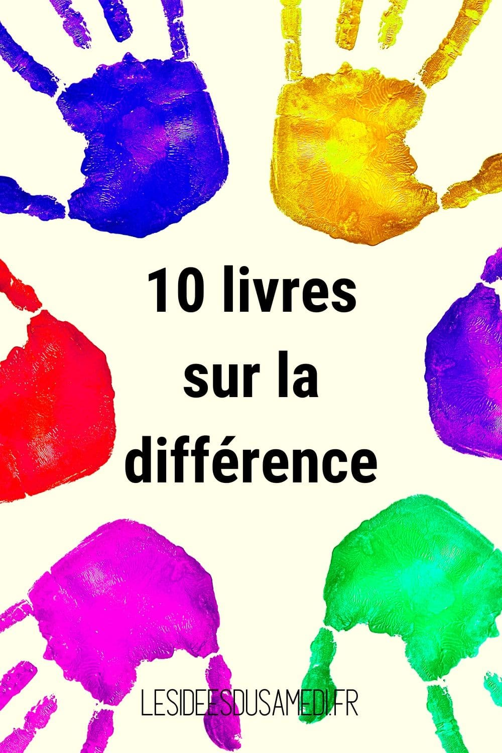 selection livres difference