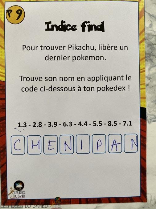 exemple jeu reflexion pokemon